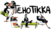 Tehotikka